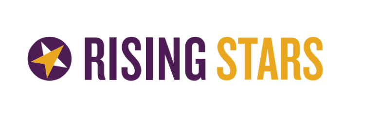 RisingStarslogo